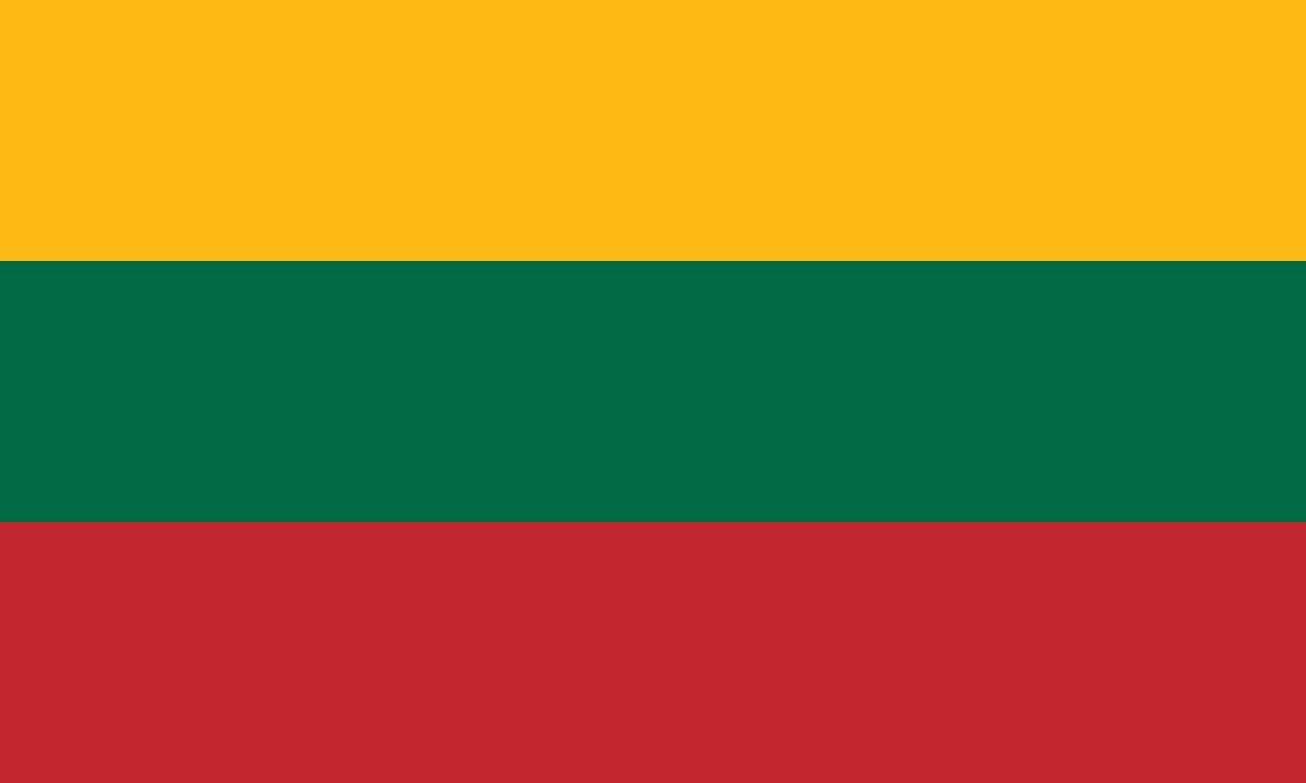 Lietuvių kalba